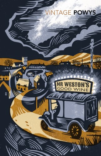 9780099589655: Mr Weston's Good Wine (Vintage Classics)