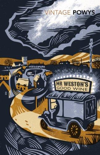 9780099589655: Mr Weston's Good Wine