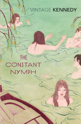 9780099589747: The Constant Nymph (Vintage Classics)
