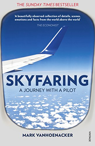 9780099589853: Skyfaring: A Journey with a Pilot