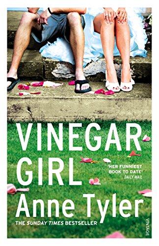 9780099589877: Vinegar Girl: The Taming of the Shrew Retold