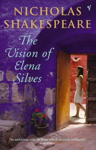 9780099589921: The Vision Of Elena Silves