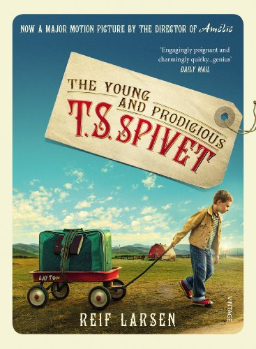 9780099589990: The Young and Prodigious T.S. Spivet