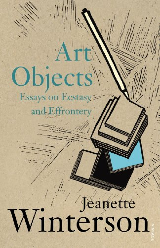 9780099590019: Art Objects: Essays on Ecstasy and Effrontery