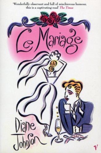 9780099590040: Le Mariage
