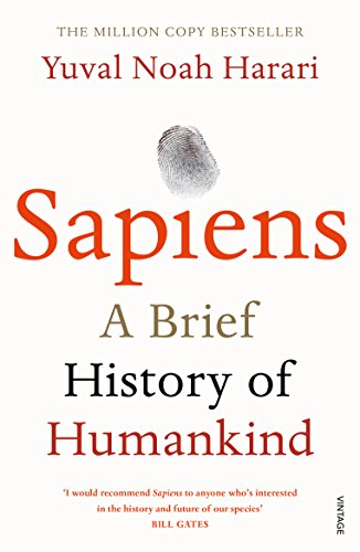9780099590088: Sapiens: A Brief History of Humankind