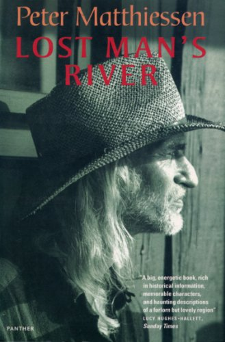 9780099590095: Lost Man's River