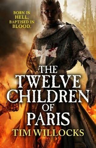 9780099590309: The Twelve Children of Paris