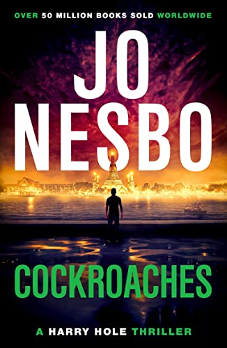 9780099590323: Cockroaches: An early Harry Hole case