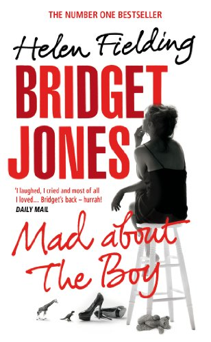 9780099590330: Bridget Jones: Mad About the Boy