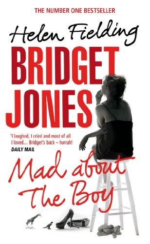 9780099590330: Bridget Jones: Mad About the Boy (Bridget Jones's Diary)