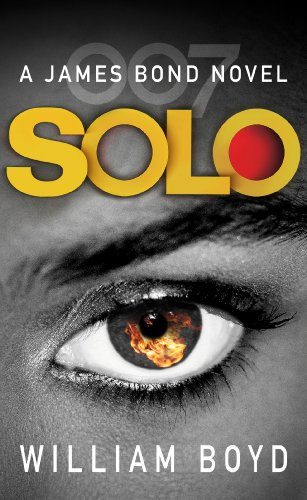 9780099590347: Solo: A James Bond Novel