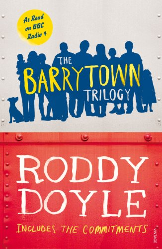 9780099590521: The Barrytown Trilogy: Includes The Commitments