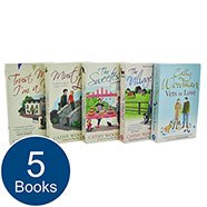 9780099590576: Cathy Woodman 5 Book Collection