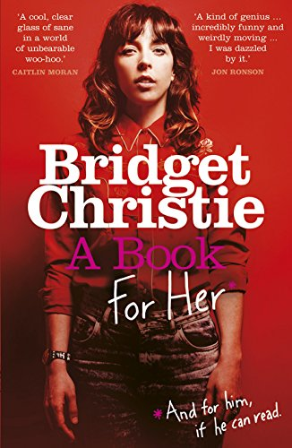 9780099590842: A Book for Her