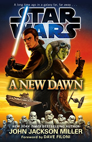 9780099590880: Star Wars: A New Dawn