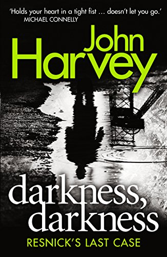 9780099590958: Darkness, Darkness: Resnick's Last Case
