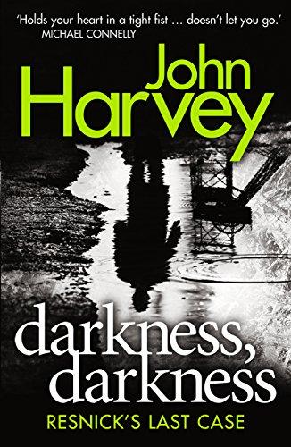 9780099590958: Darkness, Darkness: (Resnick 12)