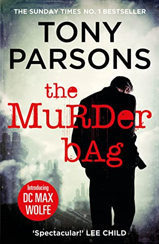 9780099591054: The Murder Bag (DC Max Wolfe)