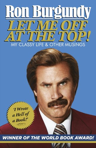9780099591139: Let Me Off at the Top!: My Classy Life and Other Musings
