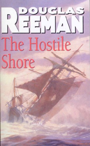 9780099591498: The Hostile Shore