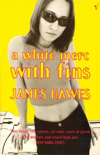 9780099591511: White Merc with Fins