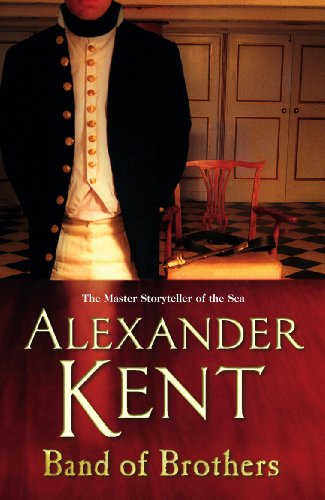 Band of Brothers: Kent, Alexander