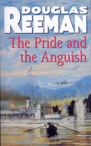 9780099591559: The Pride and the Anguish