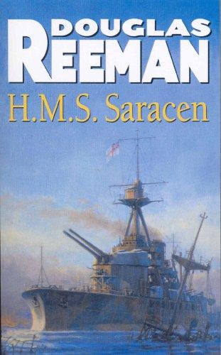 9780099591573: H.M.S Saracen