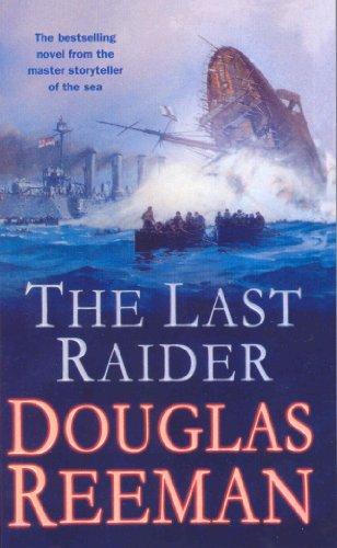 9780099591580: The Last Raider