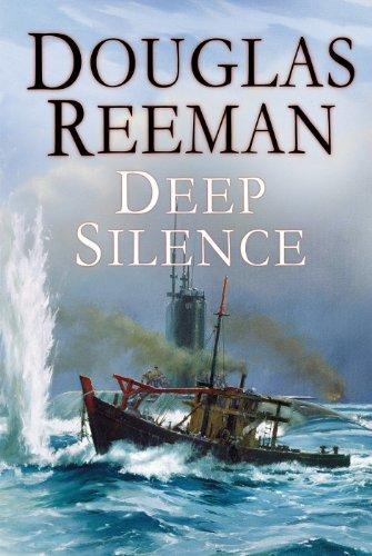 9780099591597: The Deep Silence