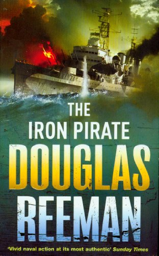9780099591672: The Iron Pirate