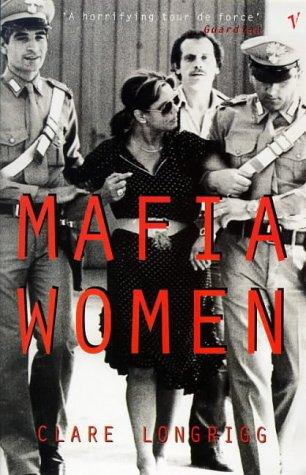 9780099591719: Mafia Women (PAPERBACK)