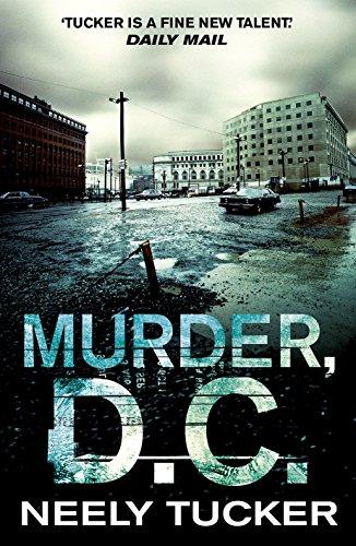 9780099591733: Murder, D.C. (Sully Carter 2)