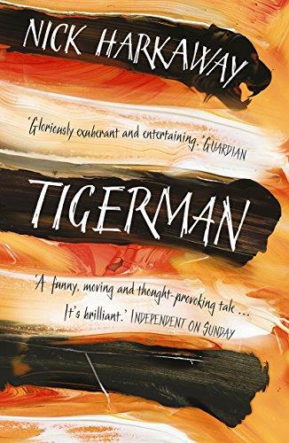 9780099591757: Tigerman