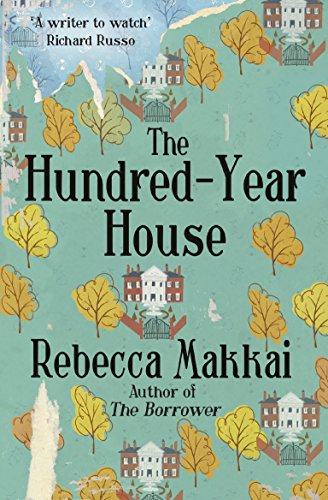 9780099591795: The Hundred-Year House