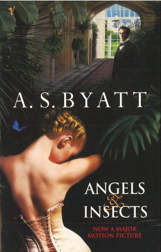 9780099591818: Angels And Insects