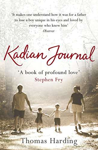 9780099591849: Kadian Journal