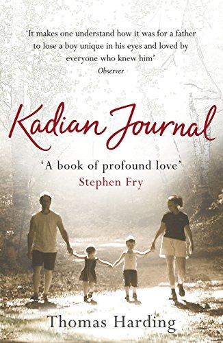 9780099591849: Kadian Journal