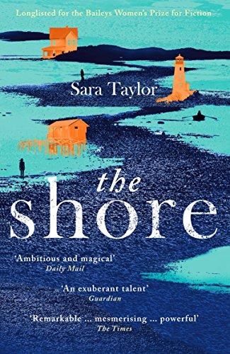 9780099591887: The Shore