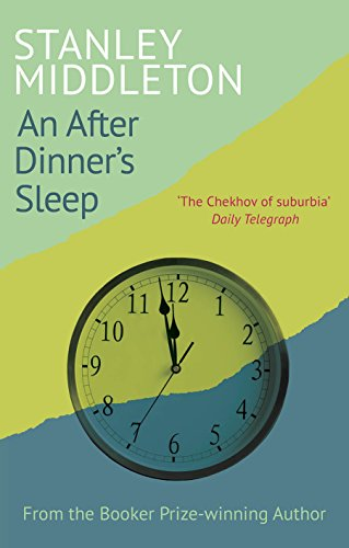 9780099591955: An After-Dinner's Sleep