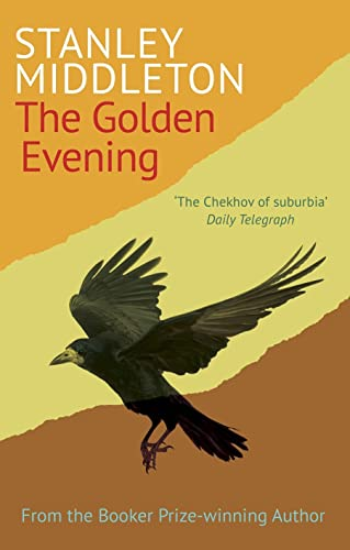 9780099591986: The Golden Evening