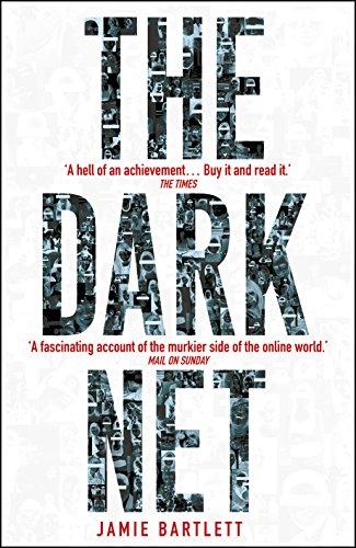 9780099592020: The Dark Net