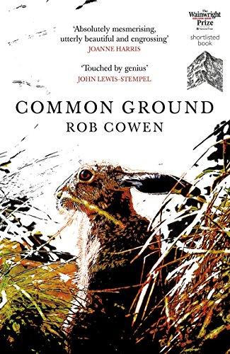 9780099592037: Commond Ground