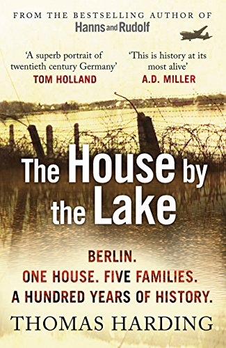 9780099592044: The House by the Lake
