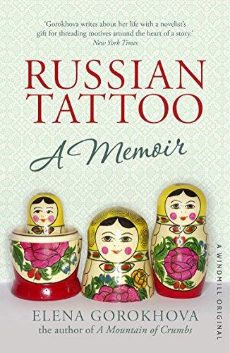 9780099592051: Russian Tattoo