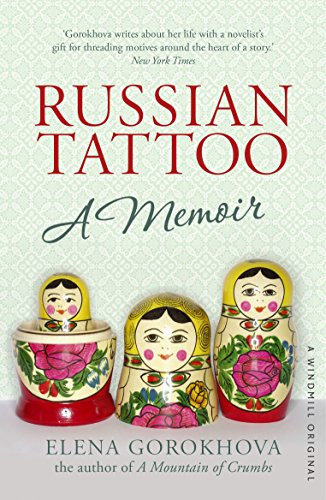 9780099592051: Russian Tattoo