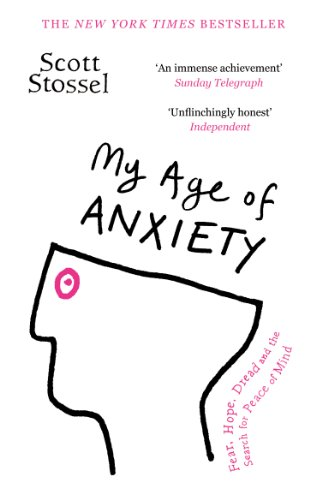9780099592068: MY AGE OF ANXIETY