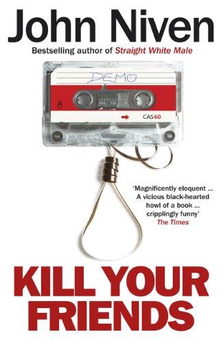 9780099592099: Kill Your Friends