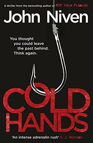 9780099592143: Cold Hands